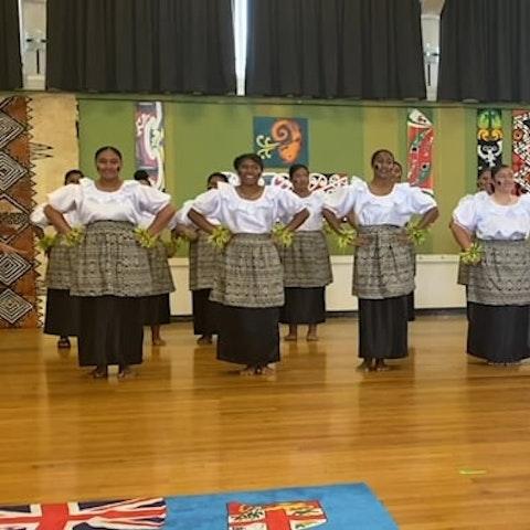 Being Fijian